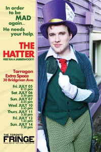 Hatter Poster - Toronto - for printer 2