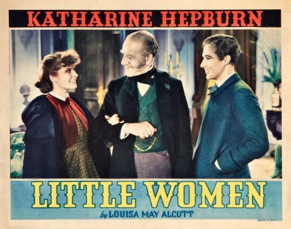 Little Women Poster 1